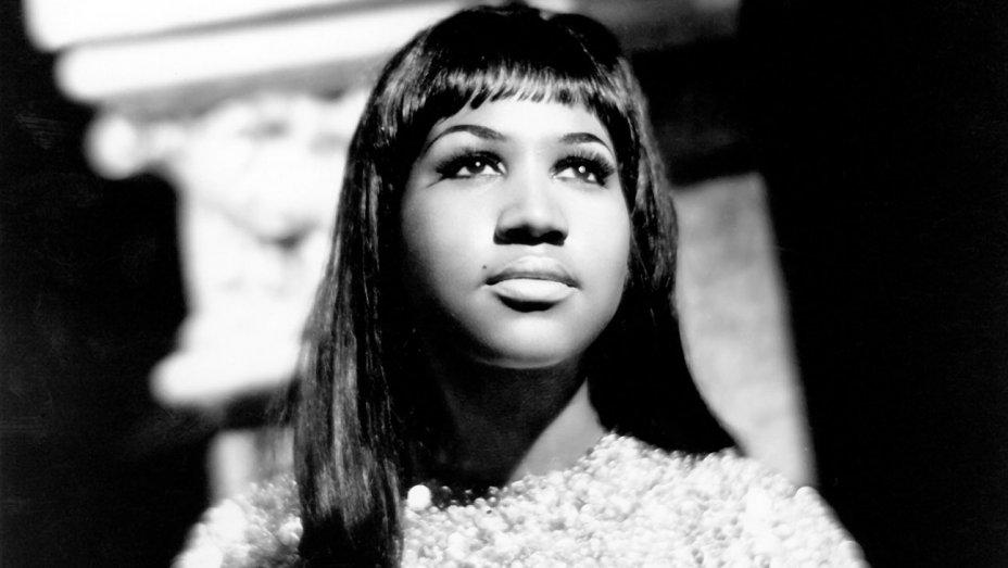 RIP Aretha Franklin, Never Forgotten